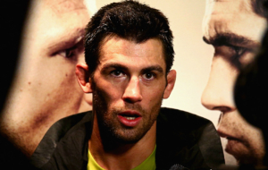 Dominick Cruz HD