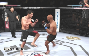 Dominick Cruz Photos