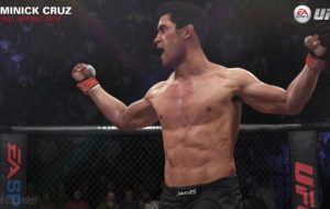 Dominick Cruz Pictures