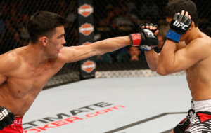 Dominick Cruz Wallpaper
