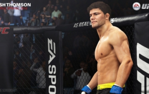 Dominick Cruz Wallpapers HD