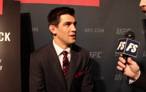 Dominick Cruz Full HD