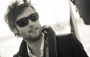 Douglas Booth High Definition