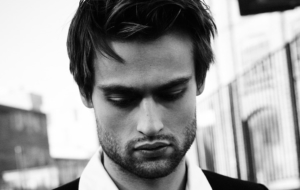 Douglas Booth High Quality Wallpapers
