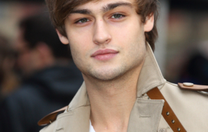 Douglas Booth Wallpaper