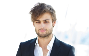 Douglas Booth Wallpapers