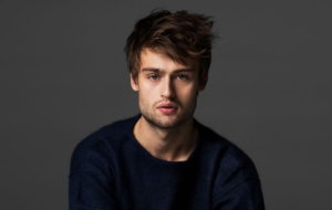 Douglas Booth For Deskto