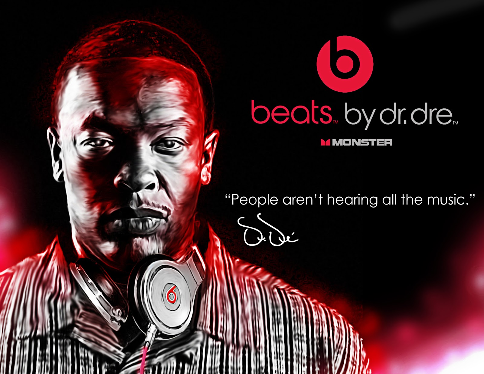 Dr. Dre HD Wallpapers