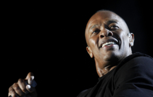 Dr Dre HD Wallpaper