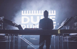 Duke Dumont Computer Wallpaper