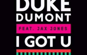 Duke Dumont For Deskto