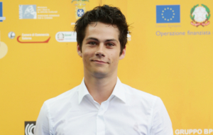 Dylan O€™Brien HD Wallpaper