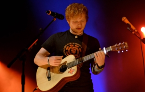 Ed Sheeran HD
