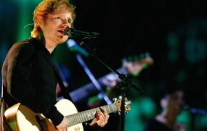 Ed Sheeran Images