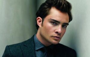 Ed Westwick HD Background