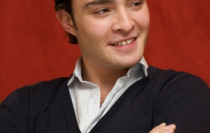 Ed Westwick High Definition