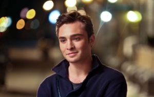 Ed Westwick Wallpapers HD