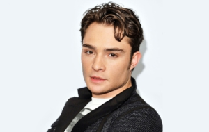 Ed Westwick Widescreen