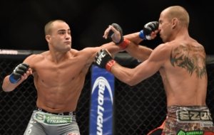 Eddie Alvarez Wallpaper