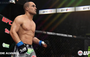 Eddie Alvarez Wallpapers