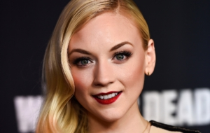 Emily Kinney High Definition