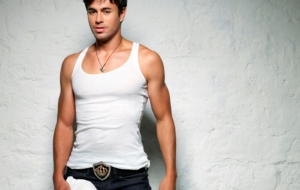 Enrique Iglesias For Deskto