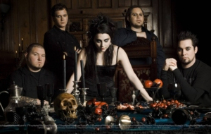 Evanescence HD Deskto