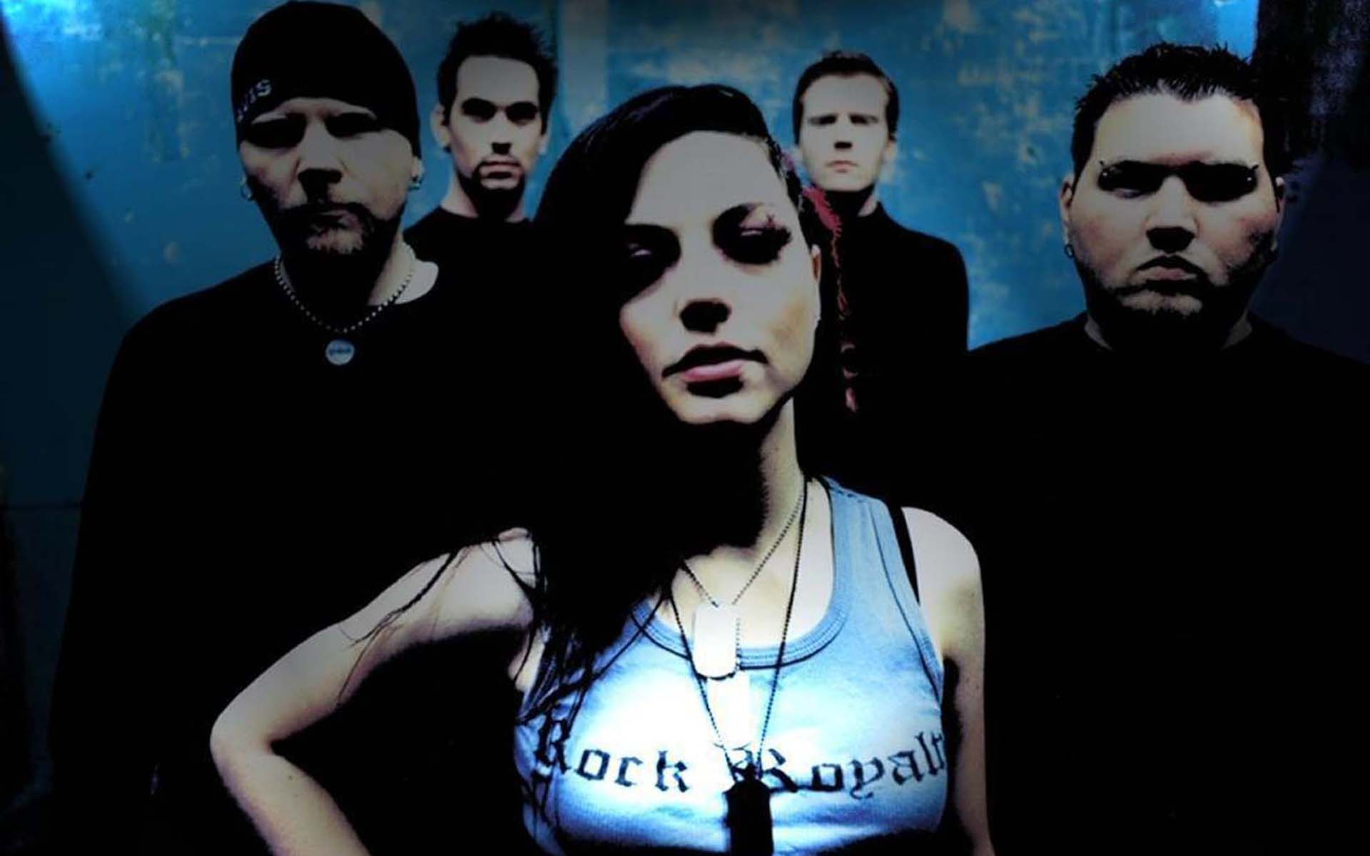 ... Evanescence High Definition ...