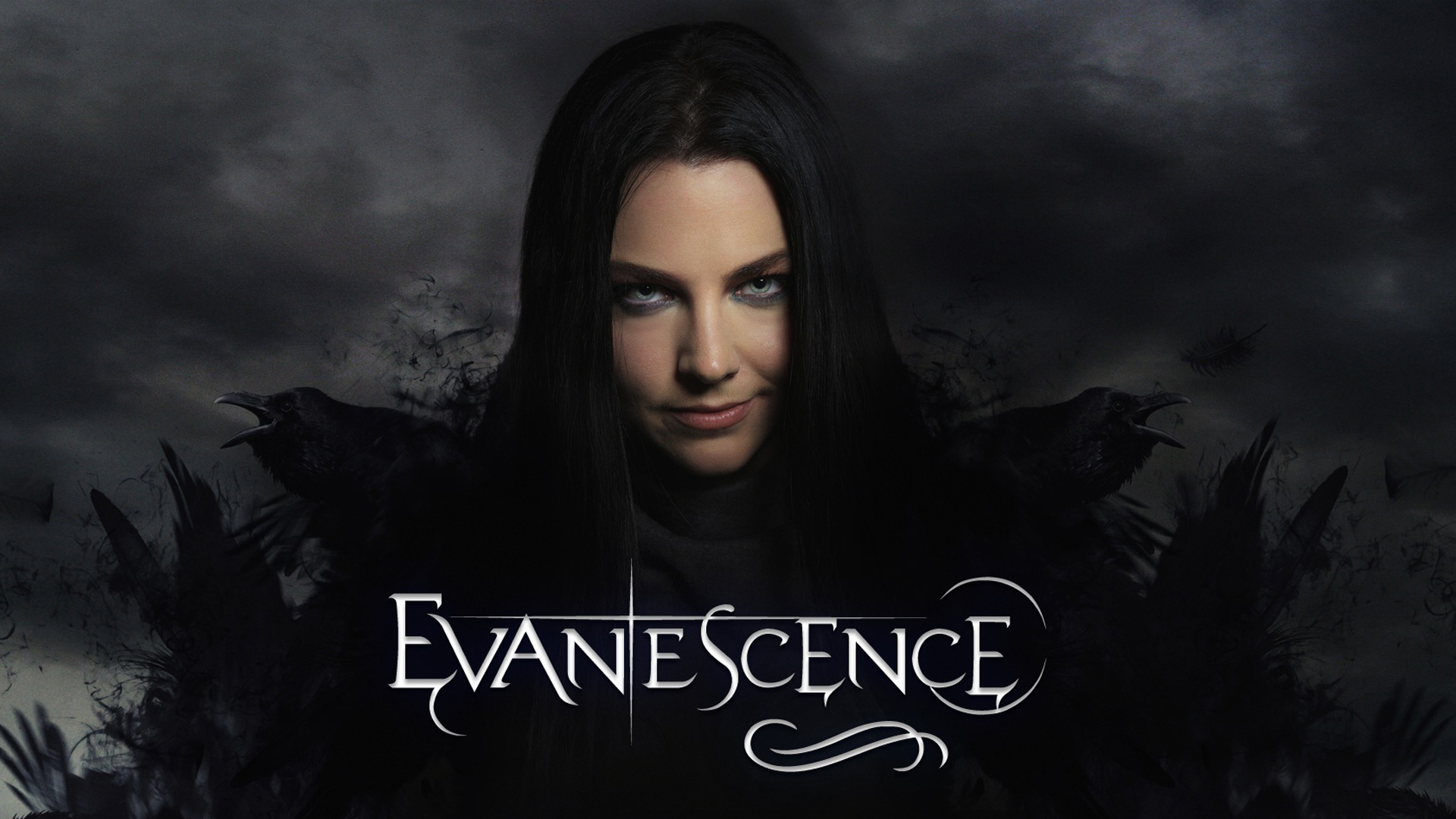 download wallpaper 1920x1080 evanescence - photo #1