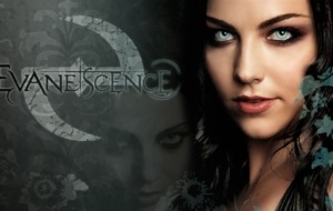 Evanescence Widescreen