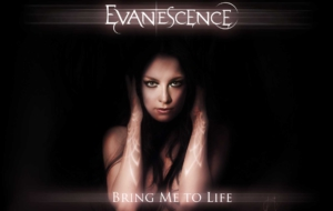 Evanescence For Deskto