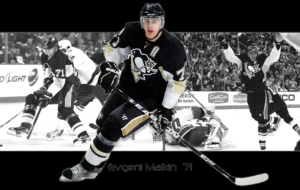 Evgeni Malkin Photos