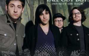 Fall Out Boy Deskto