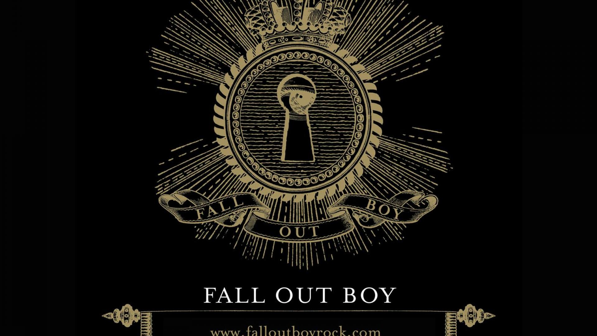 Fall Out Boy HD Wallpapers