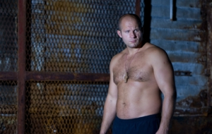 Fedor Emelianenko High Definition Wallpapers