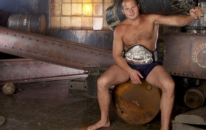 Fedor Emelianenko High Quality Wallpapers