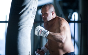 Fedor Emelianenko Wallpapers