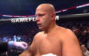 Fedor Emelianenko Full HD