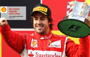 Fernando Alonso High Definition Wallpapers