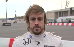 Fernando Alonso Images