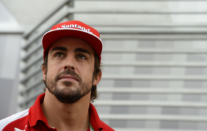 Fernando Alonso Full HD