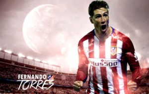 Fernando Torres Background