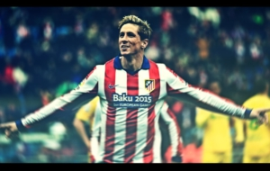 Fernando Torres HD Background