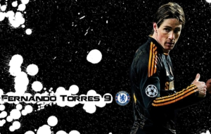 Fernando Torres HD Wallpaper