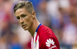 Fernando Torres High Definition