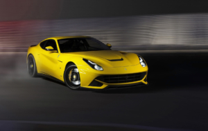 Ferrari F12tdf High Definition Wallpapers