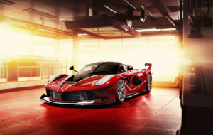 Ferrari F12tdf High Quality Wallpapers