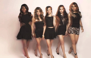 Fifth Harmony Background