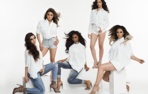 Fifth Harmony HD Deskto