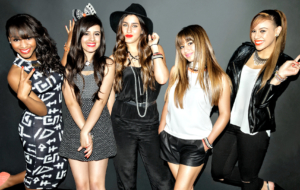 Fifth Harmony Wallpapers HD